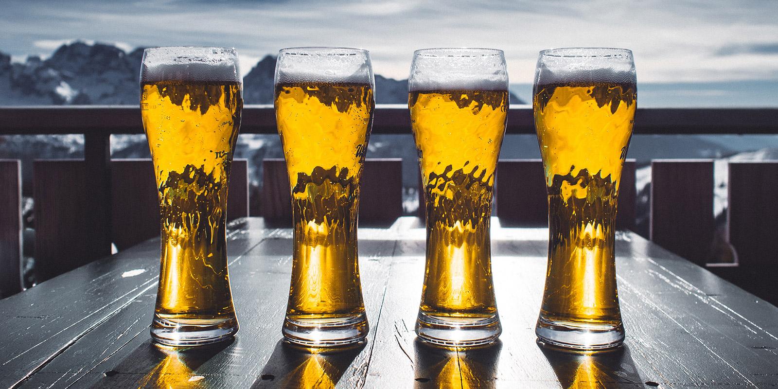 CCK Catering - Bier